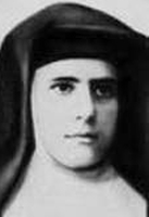 Blessed Amparo Hinojosa Naveros
