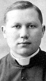 Blessed Antoni Leszczewicz