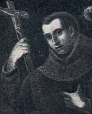 Blessed Antonio Francesco Marzorati