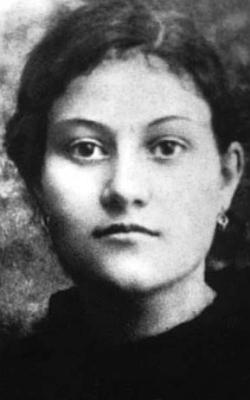 Blessed Cecilia Eusepi