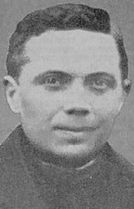 Blessed Edward Joannes Maria Poppe