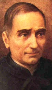 Blessed Francesco Faà di Bruno