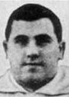 Blessed Francisco Euba Gorroño