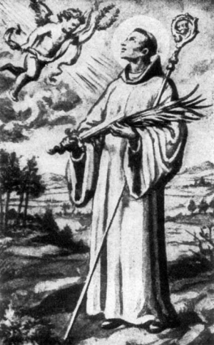Blessed Gerard of Clairvaux