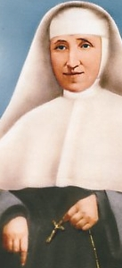 Blessed Giulia Valle