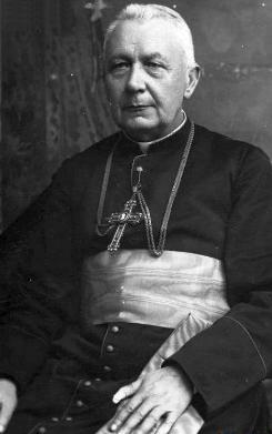 Blessed Grzegorz Chomyszyn