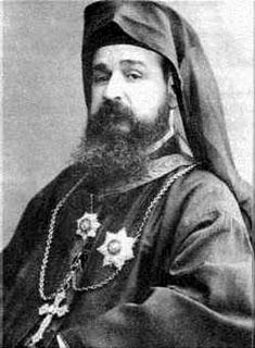 Blessed Ignazio Maloyan, 1911