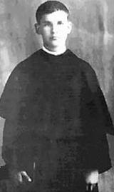 Blessed José López Piteira