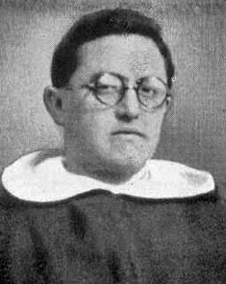 Blessed José María Muro-Sanmiguel