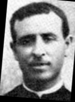 Blessed José María Peris Polo