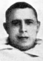 Blessed Juan Antonio Salútregui Iribarren