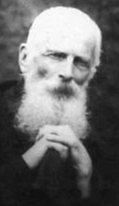 Blessed Klymentii Sheptytskyi