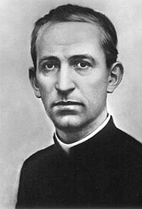 Blessed Luigi Variara