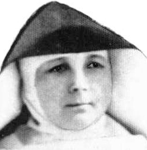 Blessed Maria Anna Kratochwil