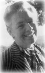 Blessed Maria Corsini Beltrame Quattrocchi