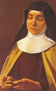 Blessed Maria Teresa of Jesus