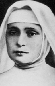 Blessed Marie-Céline of the Presentation
