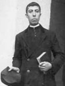 Blessed Miguel Beato Sánchez