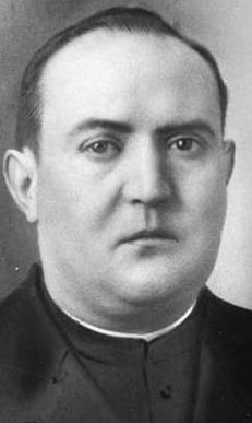 Blessed Pedro Martret y Molet