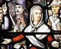 Blessed Perrine Sailland d'Epinatz