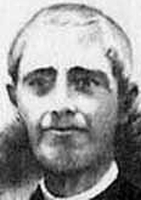 Blessed Vicente Pelufo Orts