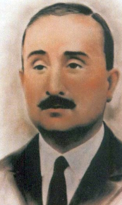 Blessed Vicente Vilar David