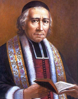 Blessed William Joseph Chaminade