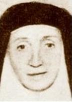 Blessed Francisca de Amézua Ibaibarriaga
