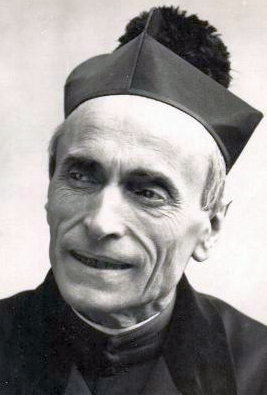 Blessed Michael Rua, c.1890