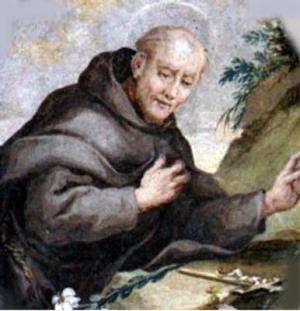 Saint Philip Benizi