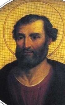 Pope Saint Eugene I