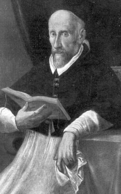 Saint Alexander Sauli, Barnabite