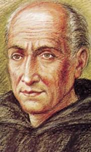 Saint Alonso de Orozco Mena