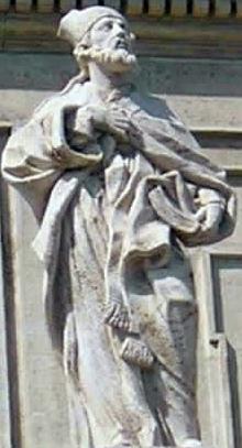 Saint Anastasius of Terni