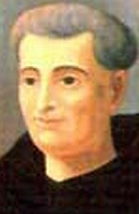 Saint Antonio of Saint Anne