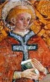 Saint Arduinus of Rimini