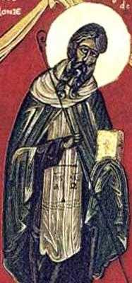 Saint Beregisus