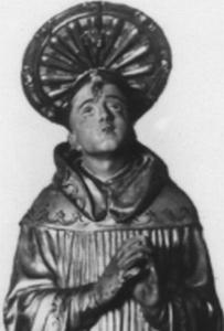 Saint Bernard of Lerida