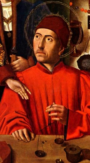 CatholicSaintsInfo Blog Archive Saint Eligius Of Noyon