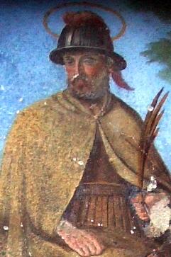 Saint Fedele of Como