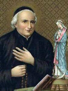 Saint Francesco Saverio Maria Bianchi; thanks eugene