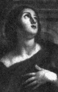 Saint Galla of Rome