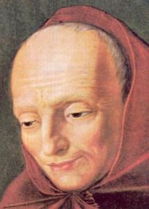 Saint Giles Mary-of-Saint-Joseph