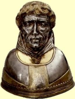 Saint Gregory of Spoleto
