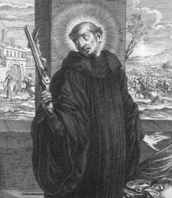 Saint Guibert de Gembloux