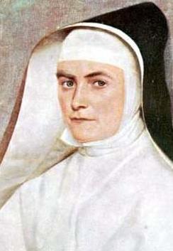 Saint Jeanne Antide Thouret