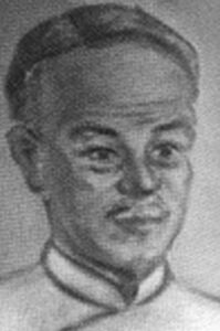 Saint Joseph Zhang Dapeng