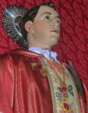 Saint Louis of Córdoba