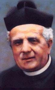 Saint Luigi Guanella