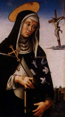 Saint Margaret of Hungary